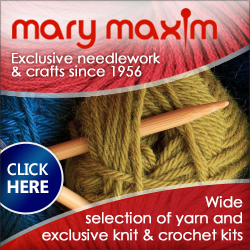 Wide selection of yarn and exclusive knit & crochet kits since 1956.