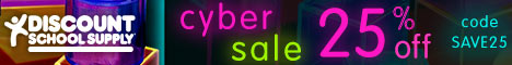 CYBER MONDAY SALE - SAVE 25% Site Wide + FREE SHIPPING On Stock Orders $99+ Using Code: SAVE25 At Ch