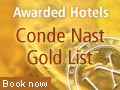 Conde Nast Gold list