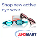 Shop our NEW Active Eye Wear!