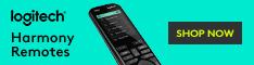 Shop for Universal Remotes at Logitech