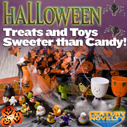 Century Novelty - Halloween Party Supplies