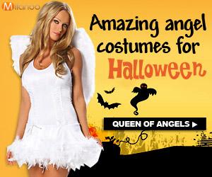 Costume Lingerie, Fantasy Lingerie