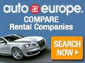 Rental Cars - Compare & Save