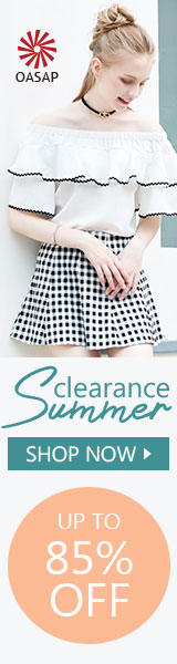 Summer Clearance - oasap as 9/15/17