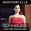 Addition Elle 10% Off Banner - 125x125