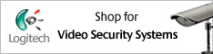 Shop for Video Security Systems at Logitech