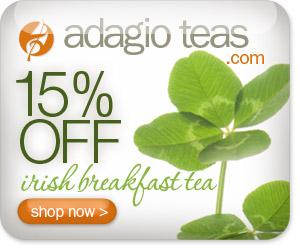 Irish Breakfast Tea - 15% Off