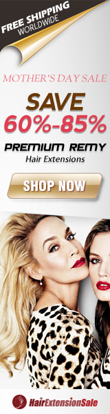 Mother's day Sale - Hair Extensions