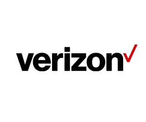 Verizon Wireless Logo 300x250