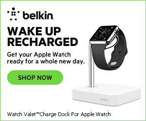 WAKE UP RECHARGED. Get your Apple Watch ready for a whole new day. SHOP NOW. Watch Valet Charge Dock