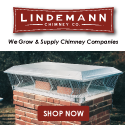 Replace your old Chimney cap with a New One From Lindemann Chimney Supply Free Shipping w $99+ Order