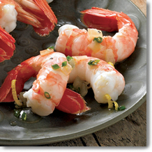 SAVE 20% OFF ALASKAN SPOT PRAWNS + Get Free Shipping On Orders Over $99 At VitalChoice.com!