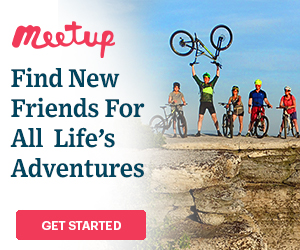Meetup - Find Friends for all Life's adventures. Get Started Now!