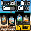 Boca Java Signature Sampler