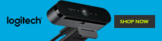 Shop for Webcams at Logitech