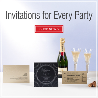 Invitations for Any Event!