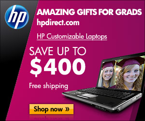 HP Home and Home office banner