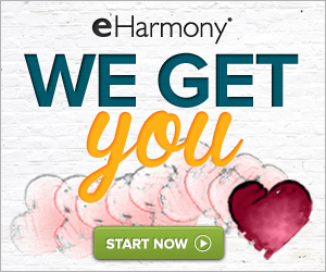 eHarmony.com - Find the love of your life!