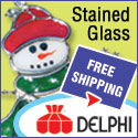 Free Shipping - Snowman