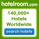 Hotelroom 140,000 Hotels Worldwide