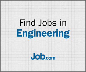 Find Jobs in Engineering