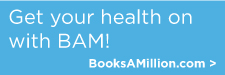 Healthy living at Booksamillion.com.