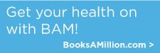 Healthy living at Booksamillion.com.