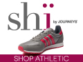Shop Athletic Shoes at shi by Journeys Now!