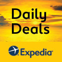 Daily Travel Deals on Expedia