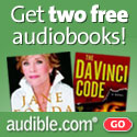 Get a FREE Creative Muvo from Audible