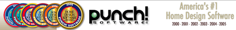 Punch! Software – 3D Home & Landscape Design