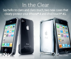 claro: Clear Case Protection