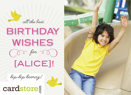 FREE Cards + FREE Shipping at Cardstore.com! Use code: CCL2673, Valid 9/17 thru 9/23.