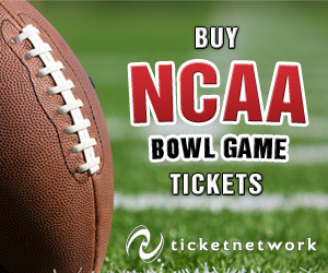 Find  College Football Bowl Game Tickets