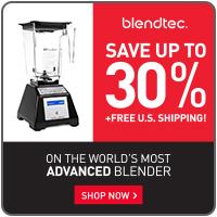 Blendtec blenders