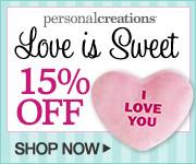 Pick up a unique Valentine's Day Gift!