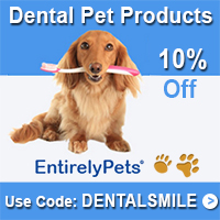 Pet Dental Month Sale