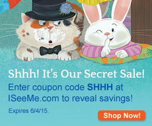 Enter code SHHH during checkout to reveal your savings! Expires 6/4/15