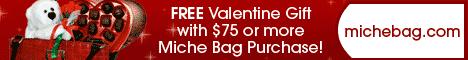 Miche Bag Valentine's Day Special