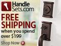 Shop Handlesets.com