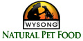 Wysong All Natural Dog Food