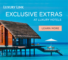 Save up to 65% at Luxury Link!