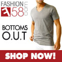 Bottoms Out is Now Available at Fashion58.com!