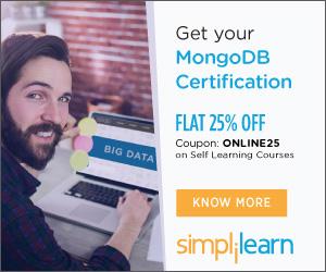 MongoDB Developer and Administrator Certification Training