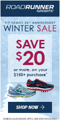 Winter Sale! Save $20 off your purchase of $150 or more + Free Shipping! See site for details