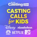 Casting Calls for Kids