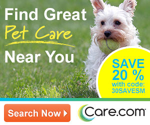 20% Off - Find Great Pet Care Near You