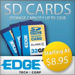 Flash Memory - www.edgetechcorp.com
