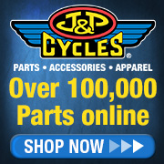 J&P Cycles - Over 100,000 Motorcycle Parts, Accessories, and Apparel
